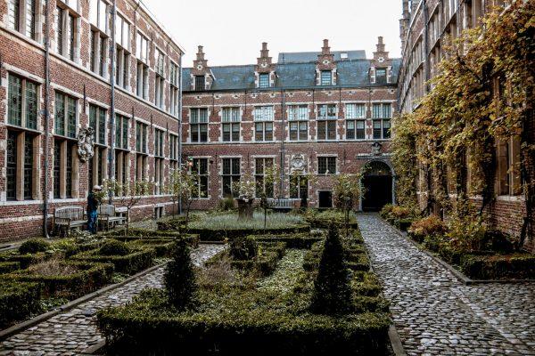 Le musée Plantin Moretus